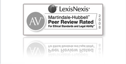 Lexis Nexis Peer Review Rated